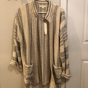 VICI Collection Lovestitch Cardigan S/M